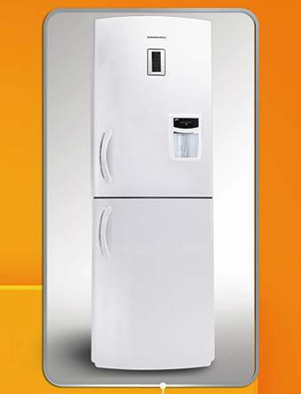 Geladeira é frigorifico ou congelador