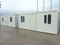 Prefabricated Caravans