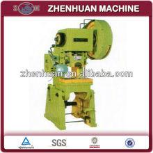 Metal power press machine
