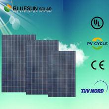 240w sharp China sharp solar panel model na-f105a1 made in