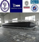 CCS/GL certificate inflatable modular floating pontoon made in china