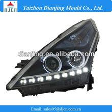 "Auto headlight,Automobile headlamps , Nissan Teana 09"" headlamp"