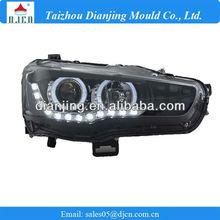 "Led Car Light,Mitsubishi Lancer EX 10"" headlight"