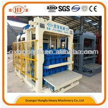 Hollow Concrete Block Machine Small/Large Best Price High Quality Concrete Block Machine with Germany Siemens PLC