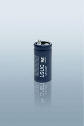 380F / 2. 5V(EDLC) LS Ultra Capacitor-PC Series