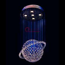 Lighting decoration anywhere you need, wonderful optic fiber chandelier! Lighting Decoration,decorative light