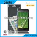 Para blackberry z10 protector de la pantalla del teléfono celular del oem/odm( anti- el deslumbramiento)