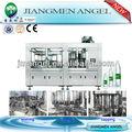 jiangmen angel tarro de miel de llenado de la máquina