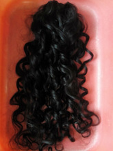 100% Brazilian Natural Hair