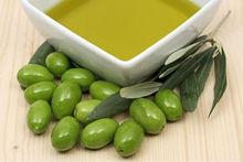 Bio Extra Virgin Olive Oil