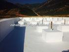 "Cool Roof Coating - ""Zahabiya SOLABLOK RC-211"" - Energy Star Compliant - ASTM E1980 Tested"