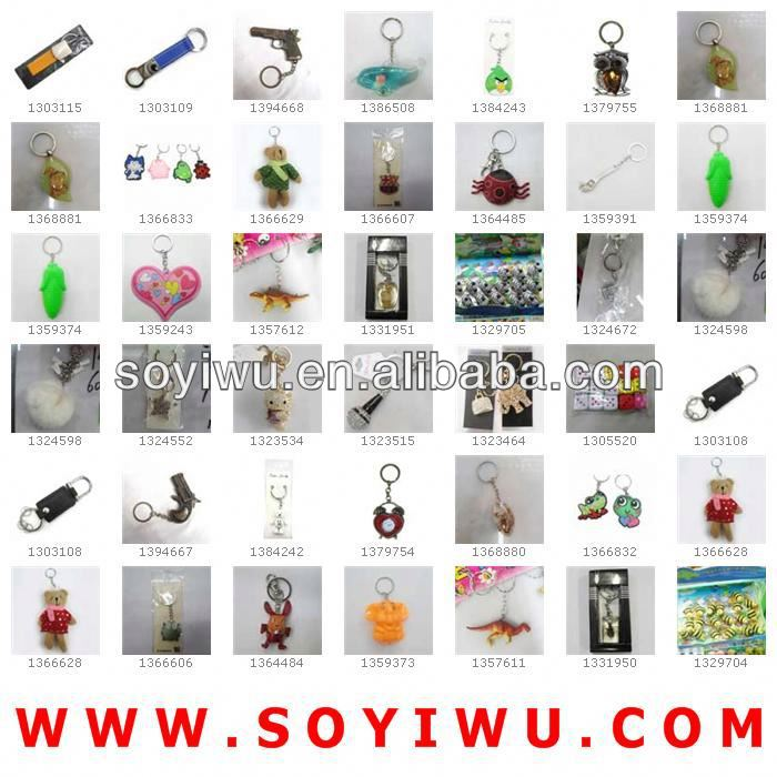 FOX KEY CHAIN wholesale for KEY CHAINS