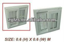 UPVC Window grill design