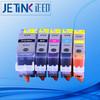 PGI-425 CLI-426 compatible ink cartridge for Canon Pixma MG6140/8140 inkjet ink cartridge