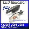 Para bmw k1200s 2005-2008 pisca pisca-pisca pisca-pisca led flibm002