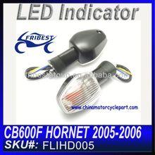 For HONDA CB600F Hornet 2005-2006 Turn Signal Amber Bulb FLIHD005