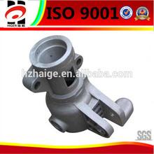 grey cast iron fc250 gearbox die casting