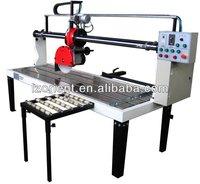 Marble tile polishing machine with CE