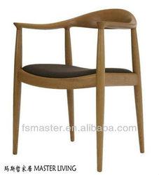 HANS J. WEGNER the chair solid wood replica hans the chair wooden armchair hans J.wegner dining chair