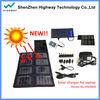 mobile solar charger laptop bag