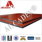 Aluminum Composite Panel /Acm /Alu Bond /Facade Board Material
