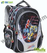 Boys Cartoon picture school pack bags