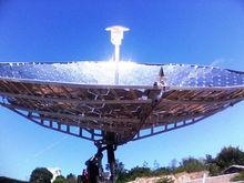 solar fluid heating systems