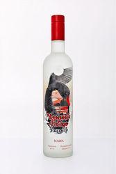 Black Swan Radamir Vodka