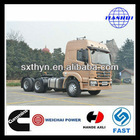 Camion international tractor truck head for sale