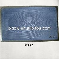 75X45CM Best Sale Wholesale Custom Thin Door Mats