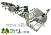 T-300 Extreme Filter Line Miller Weldmaster