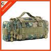 Outdoor waterproof waist pouch waist belt bag