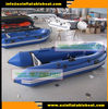 boat inflatable bounce house