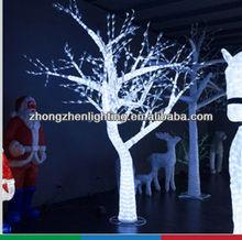 Hot 3d Led Decorative Christmas Tree,Sculpture Motif,Art And Craft Lighting