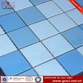 48 x 48 mm porcelana mosaico de la piscina