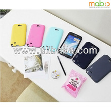 Flip cover case for Galaxy S3,Galaxy Note 2