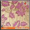 100% P Textile Fabric Design Latest