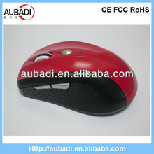 Best cheap fanny computer mouse 6D wireless optical computer accessories