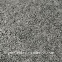 lana di poliestere misto acrilico filato