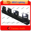 Newest snowing christmas tree lights led GL-LED10H4 mini moving head Chinese Factory