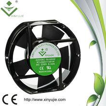 ac cooling fan home appliance fan 110-220v model 17251 air cooling fan