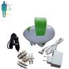 Full Body beauty Massager,Smart Tone Beauty electronic anti-cellulite body massager,facial massager vibraters