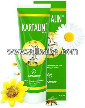 Kartalin herbal cream psoriasis