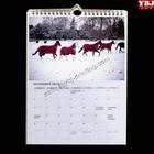 high quality best price China printing 2015 wall calendar printing