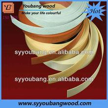 Furniture accessories pvc edge banding