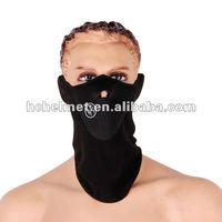 HC custom ski neoprene face mask