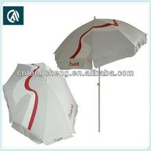 200cm*8k fashion 2014 new inventions market advertising beach umbrella