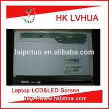 Notebook LCD screen 14.1 CCFL panle N141i1-L03 Rev.C1 laptop dispaly