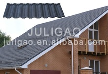 New Type Metal Shingle / Roofing Material / Lightweight Roofing Materials