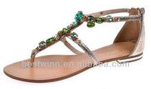 no heel sandals